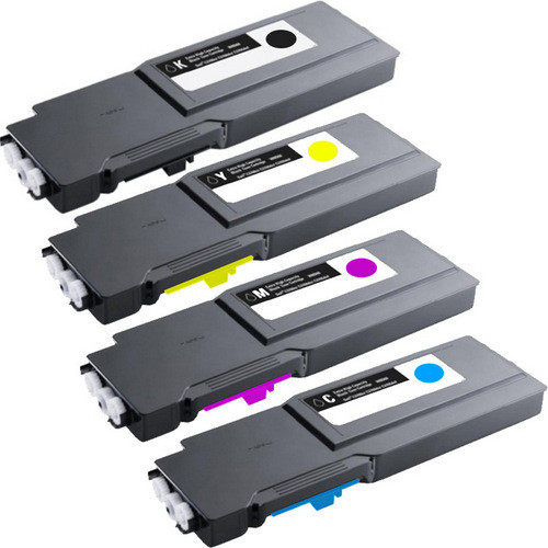 Dell 331-8429 Black and Color Set replacement