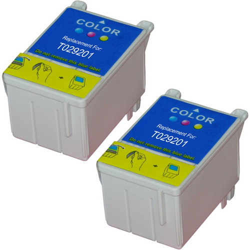 Epson T029201 Color replacement