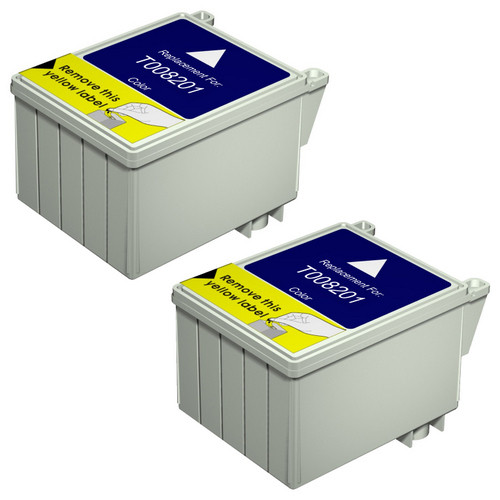 Epson T008201 Color replacement