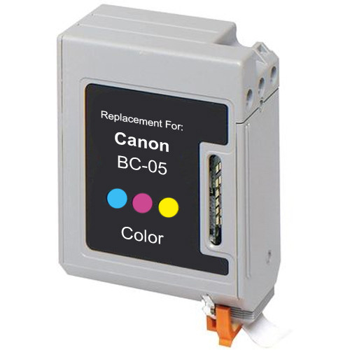 Canon BC-05 Color replacement