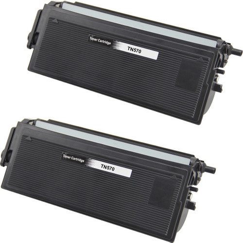 Brother TN-570 2-pack replacement