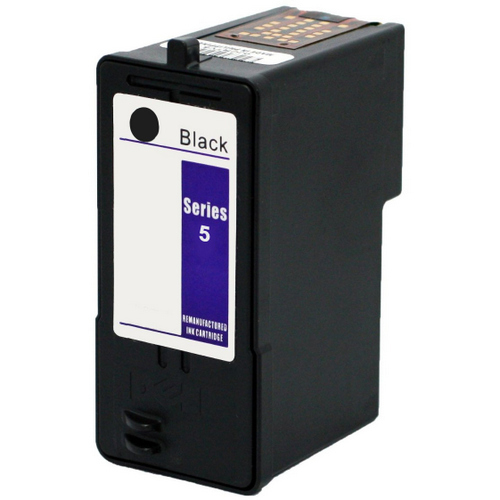 Series 5 - M4640A Black