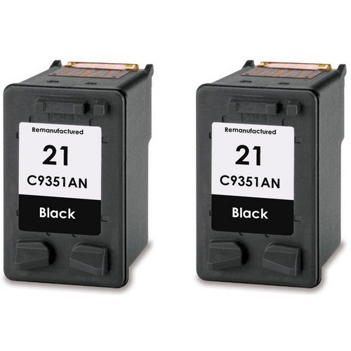 HP 21 - C9351AN  2-pack replacement