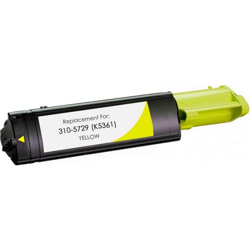 310-5729 - K5361 Yellow