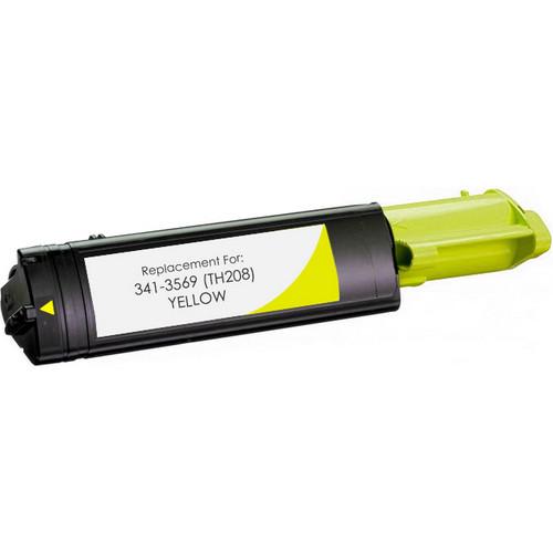 341-3569 - TH208 Yellow