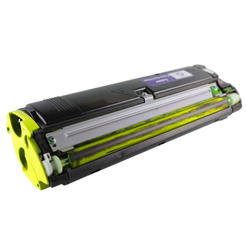Konica-Minolta 1710517-006 yellow toner cartridge