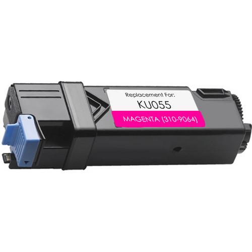 KU055M - 310-9064 Magenta