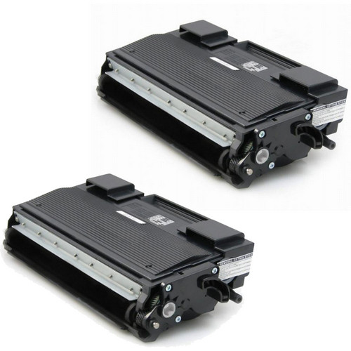 Brother TN-670  2-pack replacement