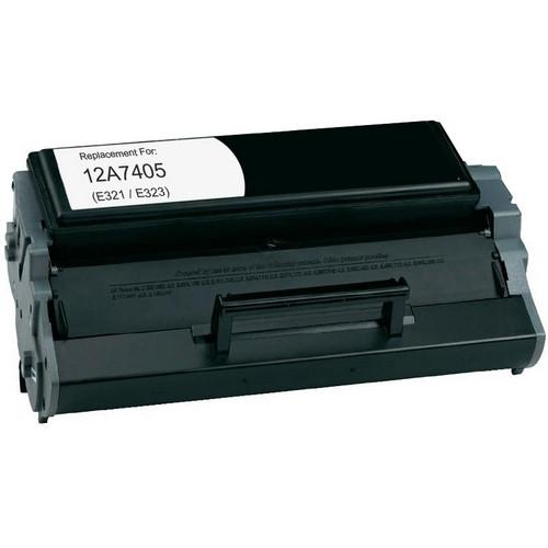 Lexmark 12A7405 - E321 - E323 replacement