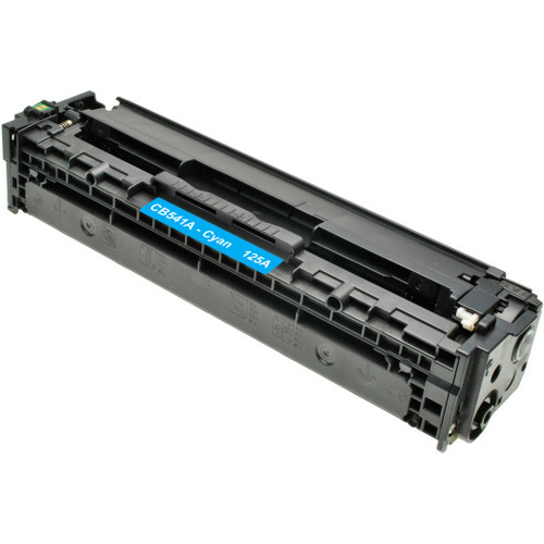 HP 125A - CB541A Cyan replacement