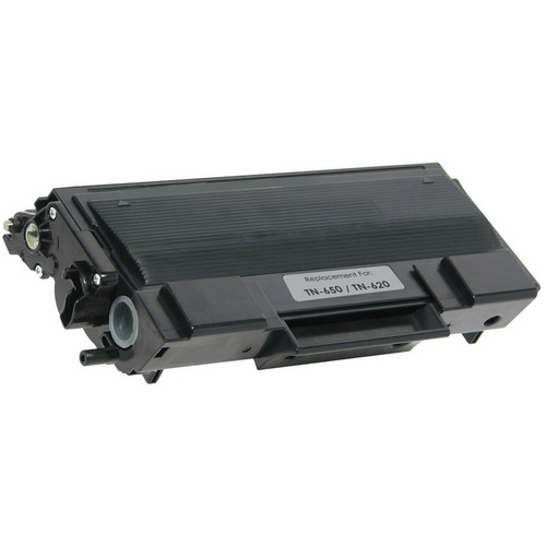 Brother TN-650 - TN-620 replacement