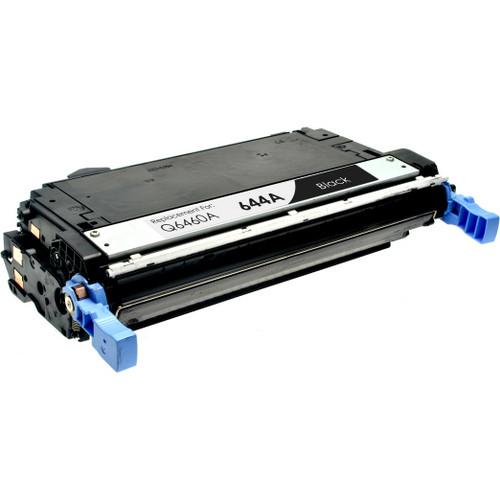HP 644A - Q6460A Black replacement