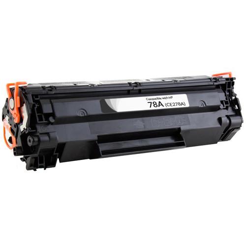 HP 78A (CE278A) Black Toner Cartridge