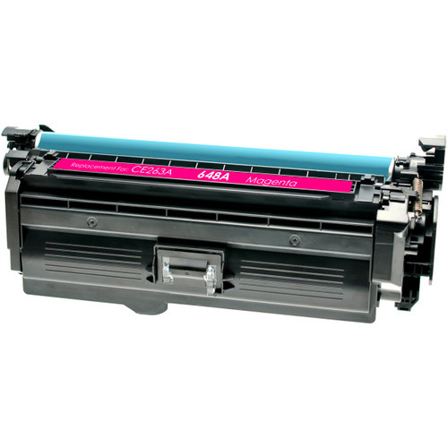 HP 648A - CE263A Magenta replacement