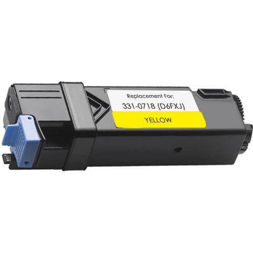 331-0718 - D6FXJ Yellow