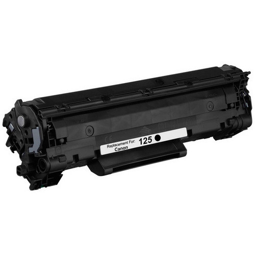 Canon 125 replacement
