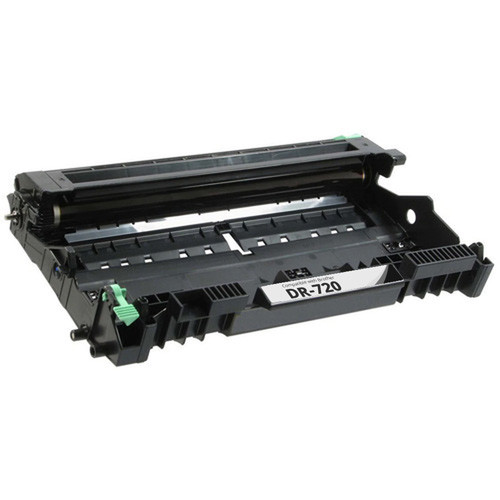 Brother DR-720 Drum Unit Replacement
