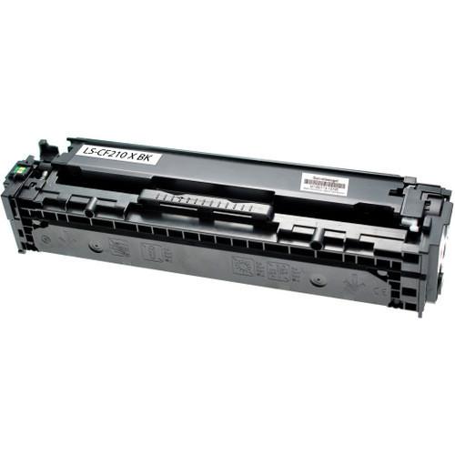 HP 131X - CF210X Black replacement
