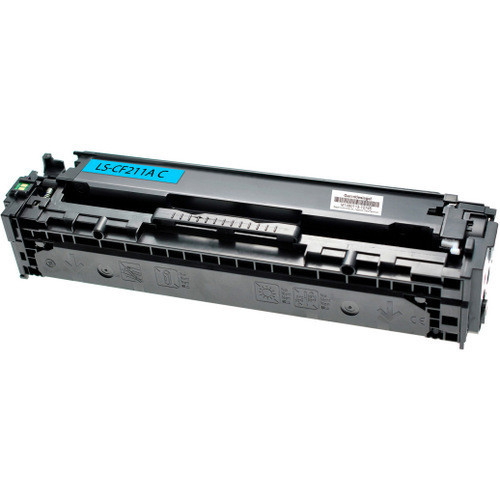 HP 131A - CF211A Cyan replacement
