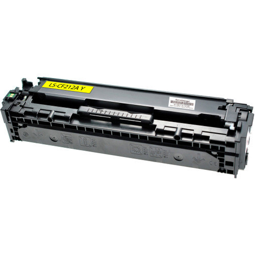 HP 131A - CF212A Yellow replacement