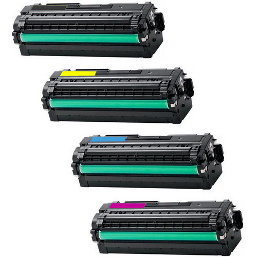 HP 651A Black and Color Set replacement