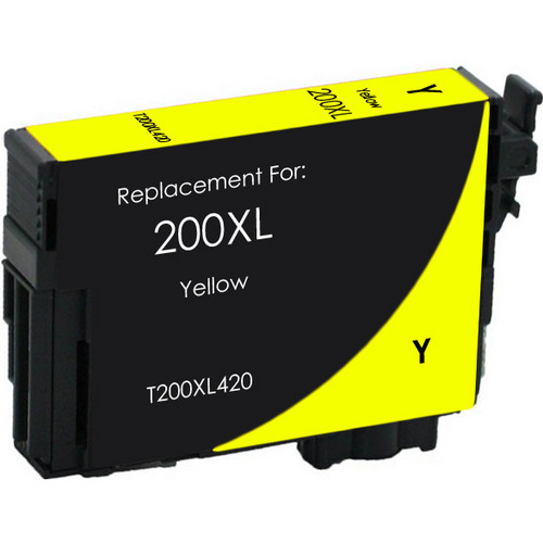 Epson T200XL420 Yellow replacement