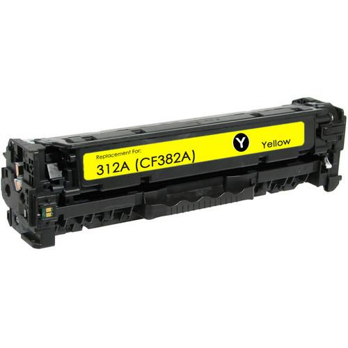 HP 312A - CF382A Yellow
