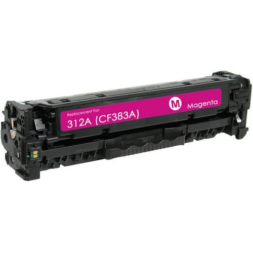 HP 312A - CF383A Magenta