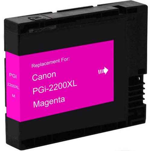 Canon PGI-2200xl Magenta replacement