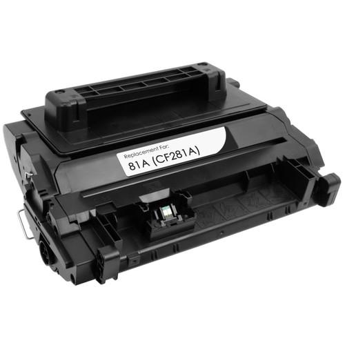 HP 81A (CF281A) toner cartridge