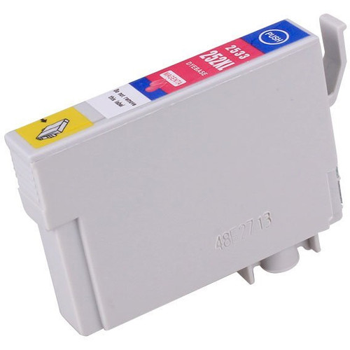Epson 252XL (T252XL320) Ink Cartridge Magenta