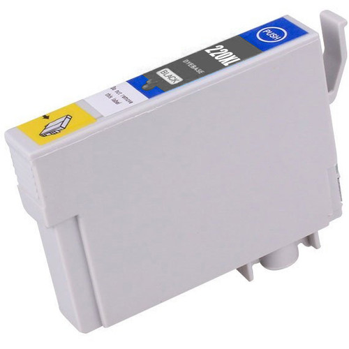 Epson 220XL (T220XL120) Ink Cartridge Black