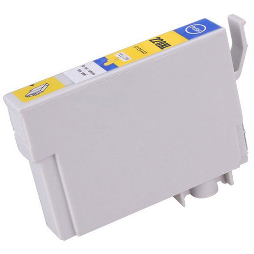 Epson 220XL (T220XL420) Ink Cartridge Yellow
