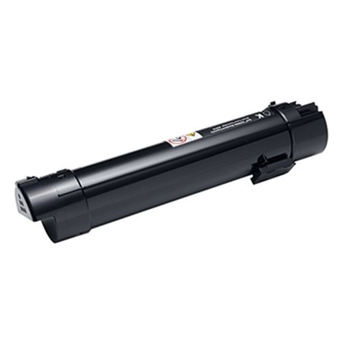 Dell W53Y2 Toner Cartridge Black (332-2115)