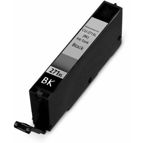 Canon Cli-271XL Black Ink Cartridge