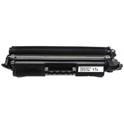 HP 17A Toner Cartridge, Black (CF217A)