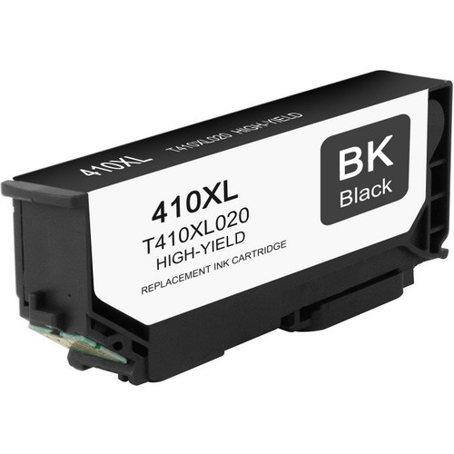 Epson 410XL Black Ink Cartridge High Yield