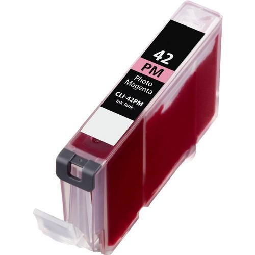 Canon Cli-42PM Ink Cartridge, Photo Magenta