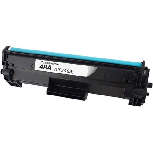 HP 48A Toner Cartridge, Black (CF248A)