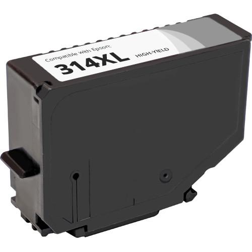 Epson 314XL Gray High Yield Ink Cartridge (T314XL720)