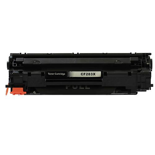 HP 83X Compatible Toner Cartridge, High-yield (CF283X)