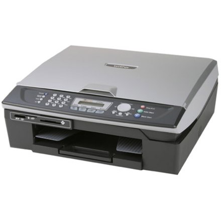 BROTHER MFC 210C PRINTER