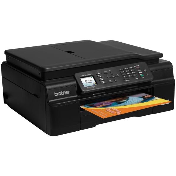 Brother MFC-J480DW printer