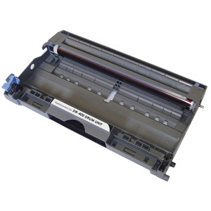 USA Advantage Compatible Drum Unit Replacement for Brother DR400 Black,1 Drum DR-400 for Use with MFC-8300