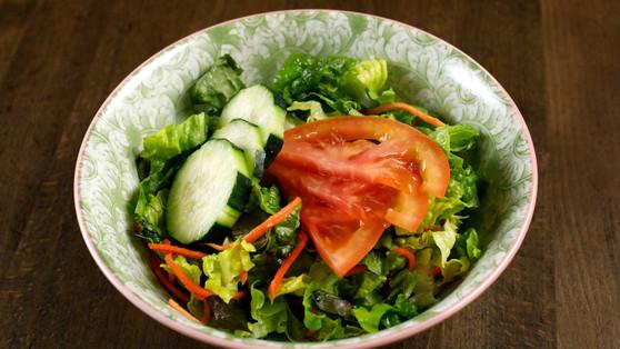 House Green Salad