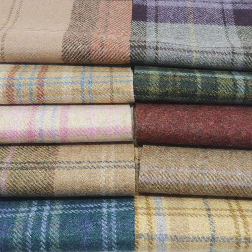 Tweed bundle 25x25