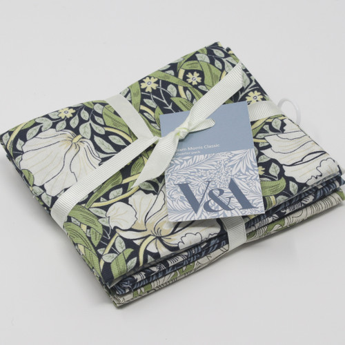 William Morris Pimpernel Fat Quarter Bundle
