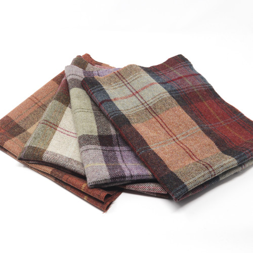 Tweed Fat Quarter pack