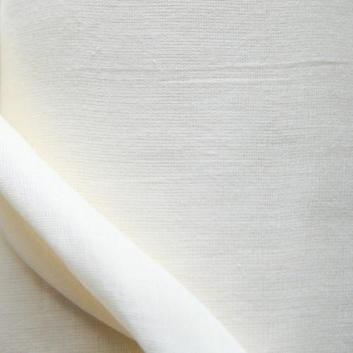 Natural shade cotton muslin