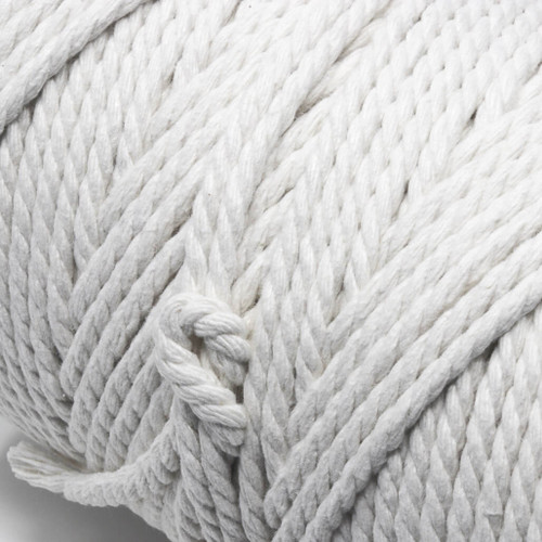 Soft cotton piping cord